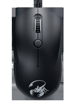 Scorpion M6-600